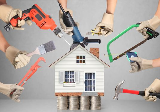 ART Housing Finance - Home Improvement Loans | Home Loans