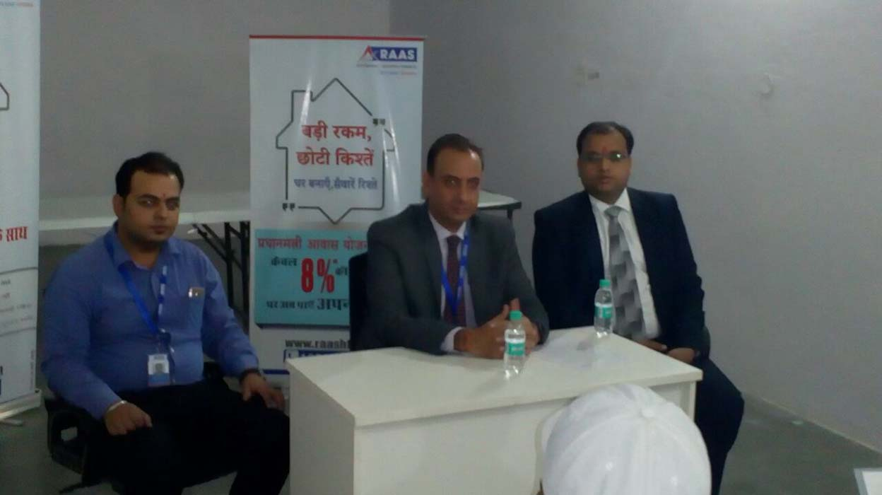 Karnal Branch Inaugural - October 2016