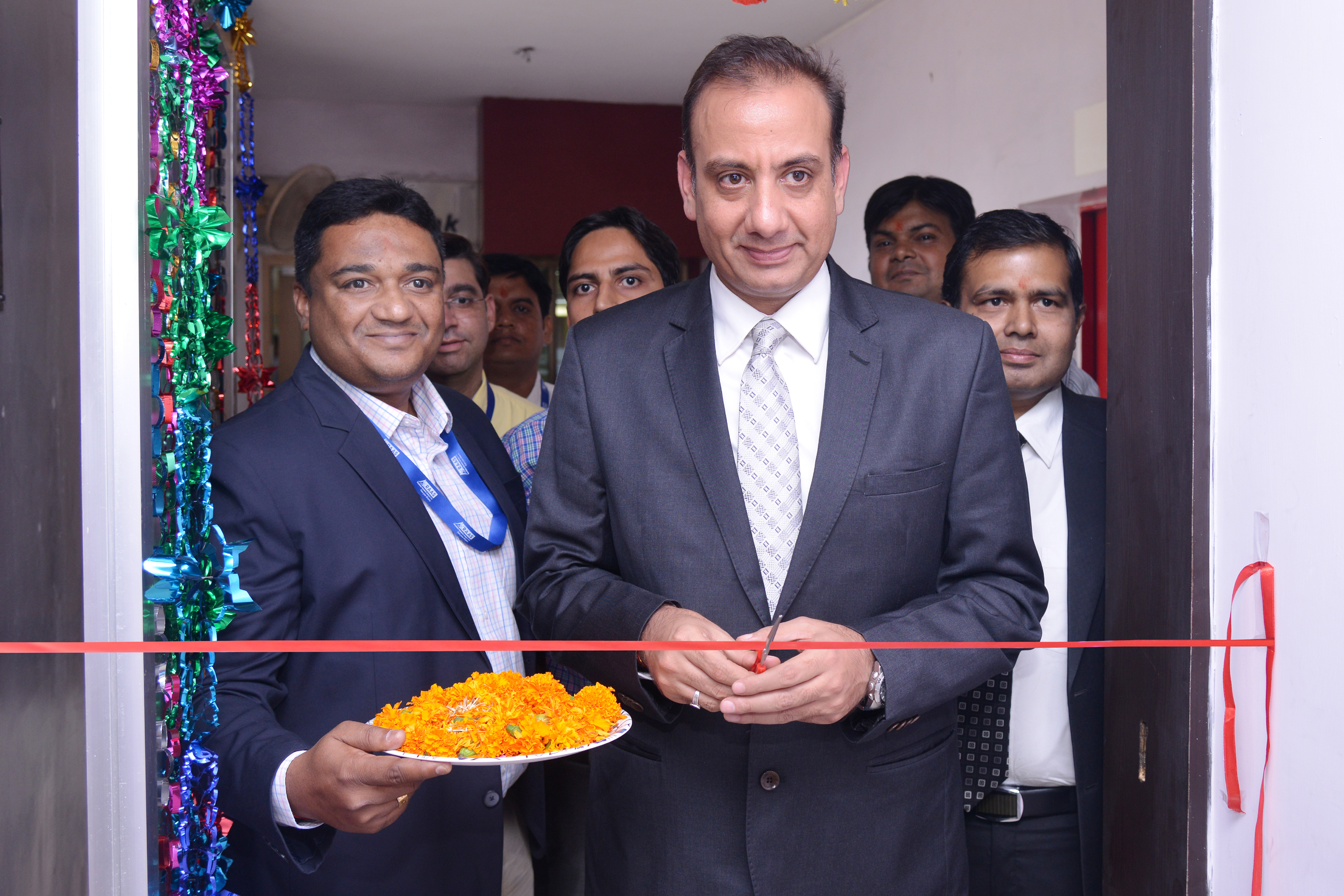 Jaipur Branch Inaugural - October 2016.