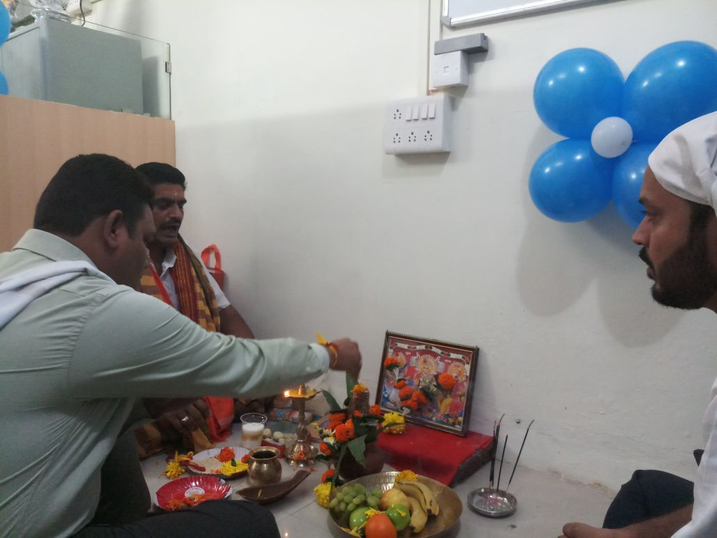 Boisar Branch Inaugural - January 2018